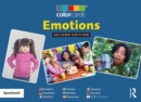 Image for Emotions: Colorcards : 2nd Edition