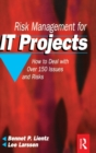 Image for Risk Management for IT Projects