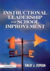 Image for Instructional leadership for school improvement