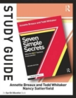 Image for Study guide, Seven simple secrets  : what the best teachers know and do!
