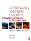 Image for Contemporary Hospitality and Tourism Management Issues in China and India