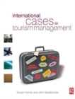 Image for International cases in tourism management