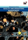 Image for Quality and Operations Management : Revised Edition