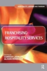 Image for Franchising hospitality services