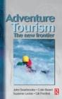 Image for Adventure tourism