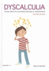 Image for Dyscalculia : Action plans for successful learning in mathematics