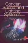 Image for Concert Sound and Lighting Systems