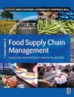 Image for Food Supply Chain Management