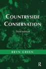 Image for Countryside conservation  : land ecology, planning and management