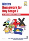 Image for Maths Homework for Key Stage 2 : Activity-Based Learning