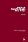 Image for Muslim diasporas in the west