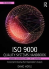 Image for ISO 9000 quality systems handbook  : updated for the ISO 9001 - 2015 standard