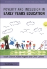 Image for Poverty and inclusion in early years education