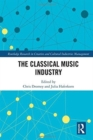 Image for The classical music industry