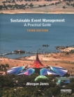 Image for Sustainable event management  : a practical guide