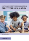 Image for Cultural diversity and inclusion in early years education