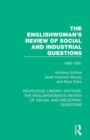 Image for The Englishwoman's review of social and industrial questions: 1866-1867