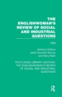 Image for The Englishwoman's review of social and industrial questions: 1889