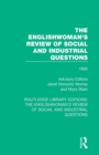 Image for The Englishwoman's review of social and industrial questions: 1905