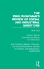 Image for The Englishwoman's review of social and industrial questions: 1909-1910