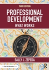 Image for Professional development  : what works