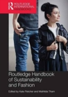 Image for Routledge handbook of sustainability and fashion