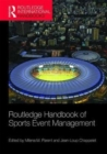Image for Routledge handbook of sports event management