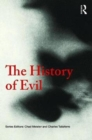 Image for The history of evil