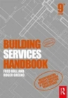 Image for Building services handbook