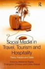 Image for Social media in travel, tourism and hospitality  : theory, practice and cases