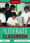 Image for The literate classroom