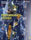 Image for Performance studies  : an introduction