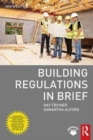 Image for Building regulations in brief