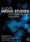 Image for A level media studies  : the essential introduction