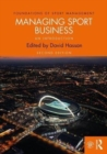 Image for Managing sport business  : an introduction