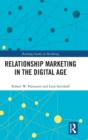 Image for Relationship marketing in the digital age