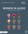 Image for Women in audio