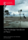 Image for The Routledge handbook of place
