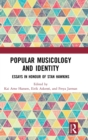 Image for Popular Musicology and Identity