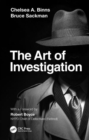 Image for The art of investigation