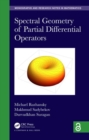 Image for Spectral geometry of partial differential operators