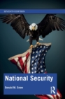 Image for National security