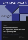 Image for International Conference of Computational Methods in Sciences and Engineering (ICCMSE 2004)