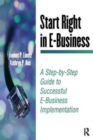 Image for Start right in e-business