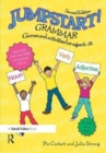 Image for Jumpstart! Grammar : Games and activities for ages 6 - 14