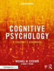 Image for Cognitive psychology  : a student's handbook