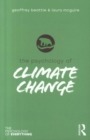 Image for The psychology of climate change