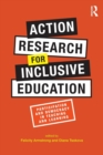 Image for Action research for inclusive education  : participation and democracy in teaching and learning