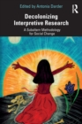 Image for Decolonizing interpretive research  : a subaltern methodology for social change
