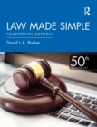 Image for Law made simple